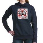 Janet Fleet Women's Hooded Sweatshirt