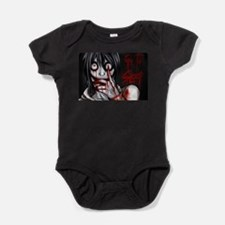 Killer Baby Bodysuit