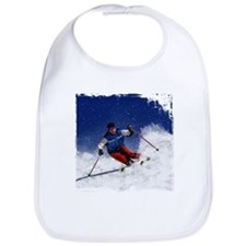 Skiing Down the Mountain Revised with Edges.pn Bib
