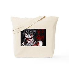 Funny Jeff Tote Bag