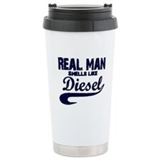 Cute Mechanic Travel Mug