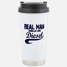 Unique Macho Travel Mug