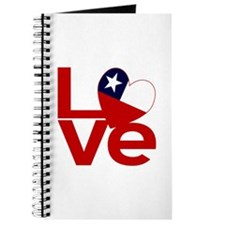 Red Chile LOVE Journal