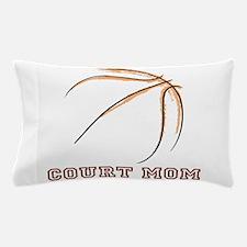 COURT MOM Pillow Case