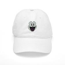 face cartoon Baseball Baseball Cap