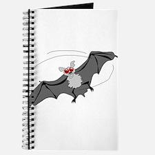 Grey Bat Journal