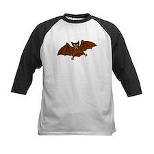 Brown Bat Baseball Jersey