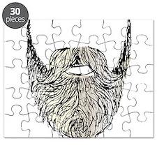 beard Puzzle