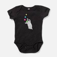 Badger Juggling Baby Bodysuit