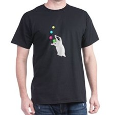 Badger Juggling T-Shirt