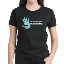 Massage Therapist Hand T-Shirt