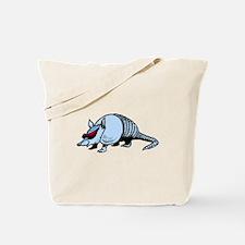 Cool Armadillo Tote Bag