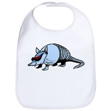 Cool Armadillo Bib
