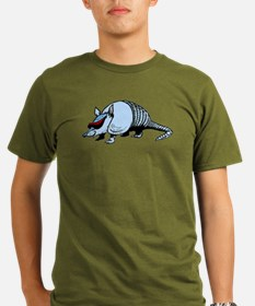 Cool Armadillo T-Shirt