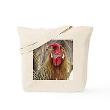 Grumpy Hen! Tote Bag