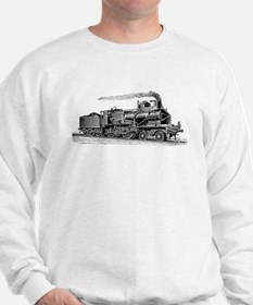 VINTAGE TRAINS Jumper