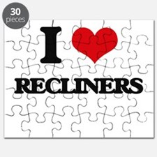 I love Recliners Puzzle