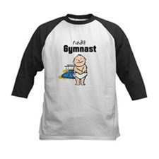 Future Gymnast P Bars Tee
