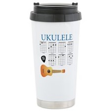 Cute Chords Travel Mug