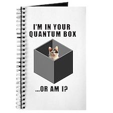 Quantum Cat Journal