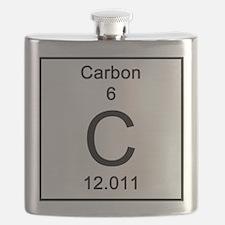 6. Carbon Flask