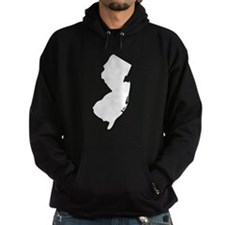 Cool New jersey Hoodie