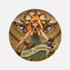 "roundorn_angel.png 3.5"" Button"