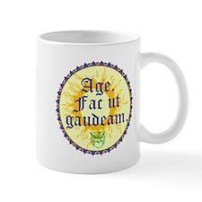 Go Ahead. Make my day. Mugs