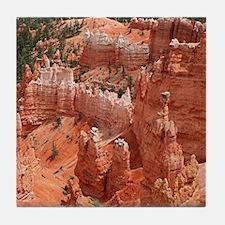 Bryce Canyon National Park, Utah, USA Tile Coaster