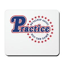 Philadelphia Practice Mousepad
