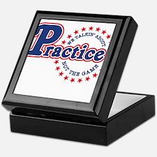 Philadelphia Practice Keepsake Box