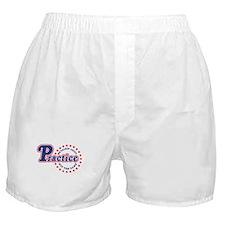 Philadelphia Practice Boxer Shorts