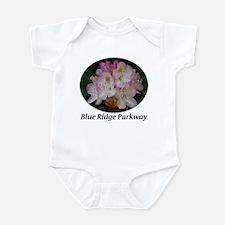 Blue Ridge Parkway Infant Bodysuit