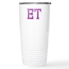 Cute Etmovie Travel Mug