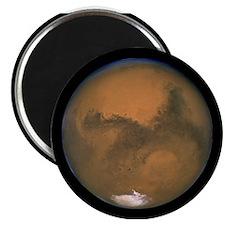 Cute Mars Magnet