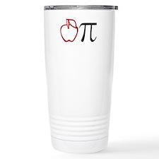 Apple PI: Travel Mug