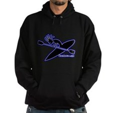 Cool Whitewater Hoodie