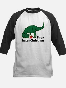 Rex hates Tee