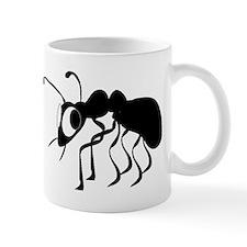 Cartoon Ant Mugs