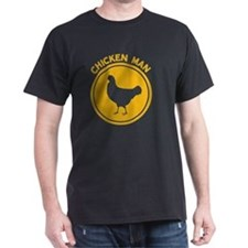 Chicken Man T-Shirt