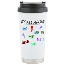 Unique Funny pregnancy Travel Mug