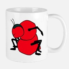 Red Ant Mugs
