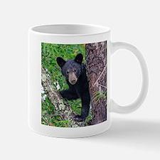 I SEE YOU - Baby Black Bear Mugs