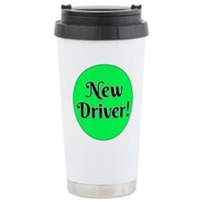 New Driver Travel Mug