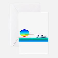 Dillan Greeting Cards (Pk of 10)