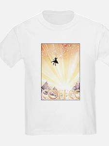 Kid Coffee T-Shirt