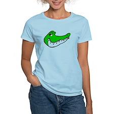 Alligator Face T-Shirt