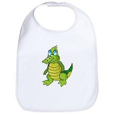 Baby Alligator Bib