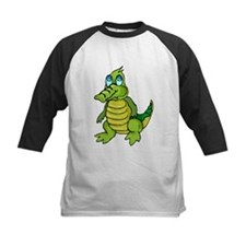 Baby Alligator Baseball Jersey