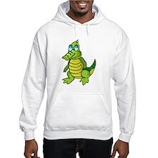 Baby Alligator Hoodie